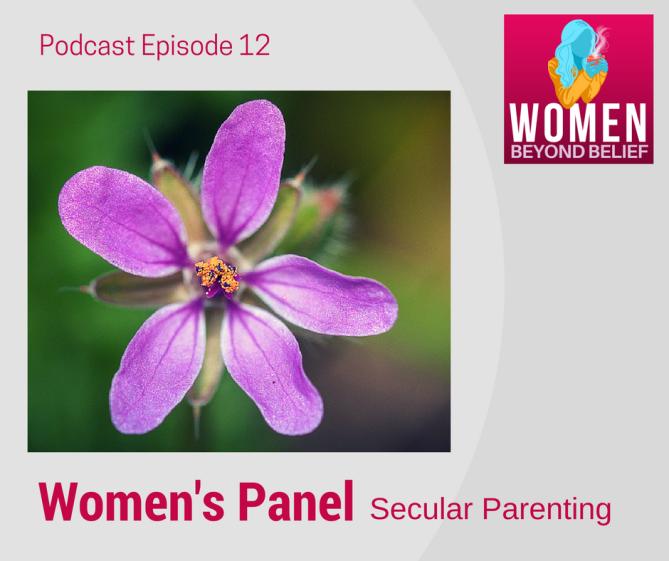 12-Womens-Panel-Secular-Parenting